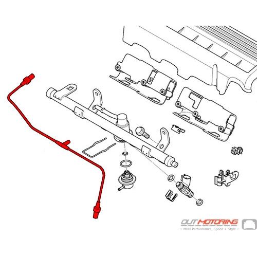 mini cooper parts diagram vacuum  mini  auto parts catalog