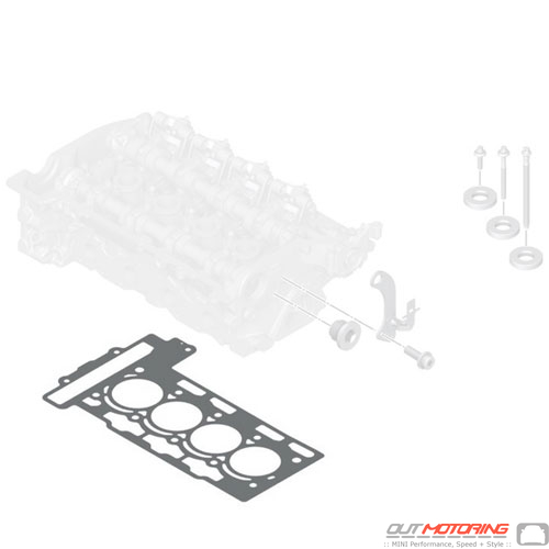 Head Gasket: 1.2MM