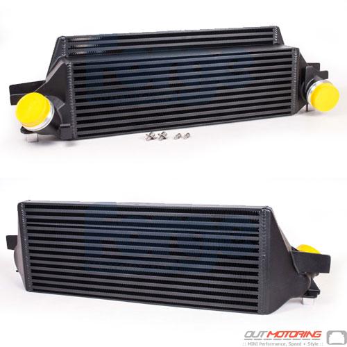 Intercooler: Forge JCW F series
