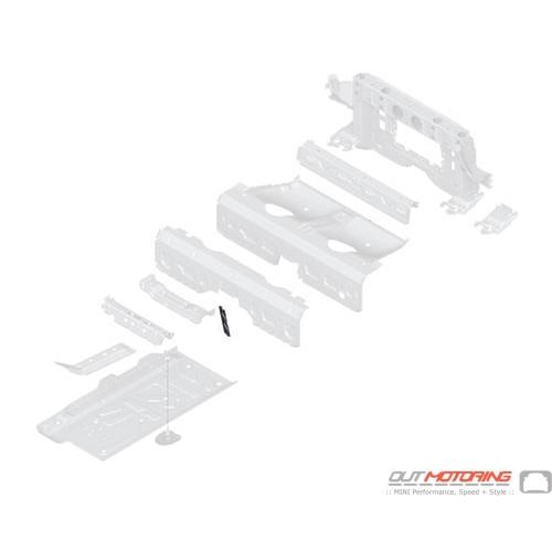 Reinforcement: Floor Panel