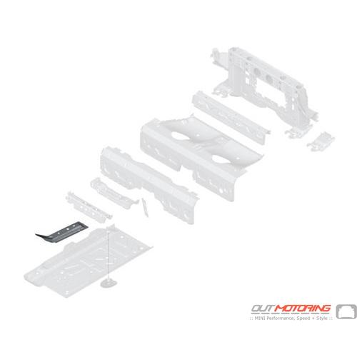 Reinforcement: Engine Support: Upper Left