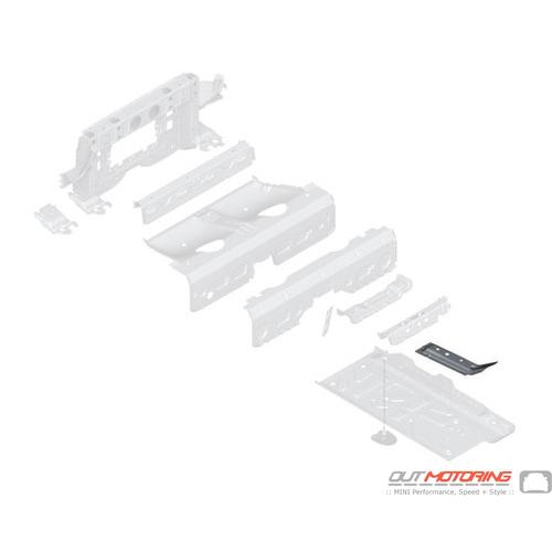 Reinforcement: Engine Support: Upper Right