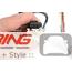 Heater/Air: Wiring Set