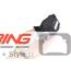 Wiper Switch: Steering Column
