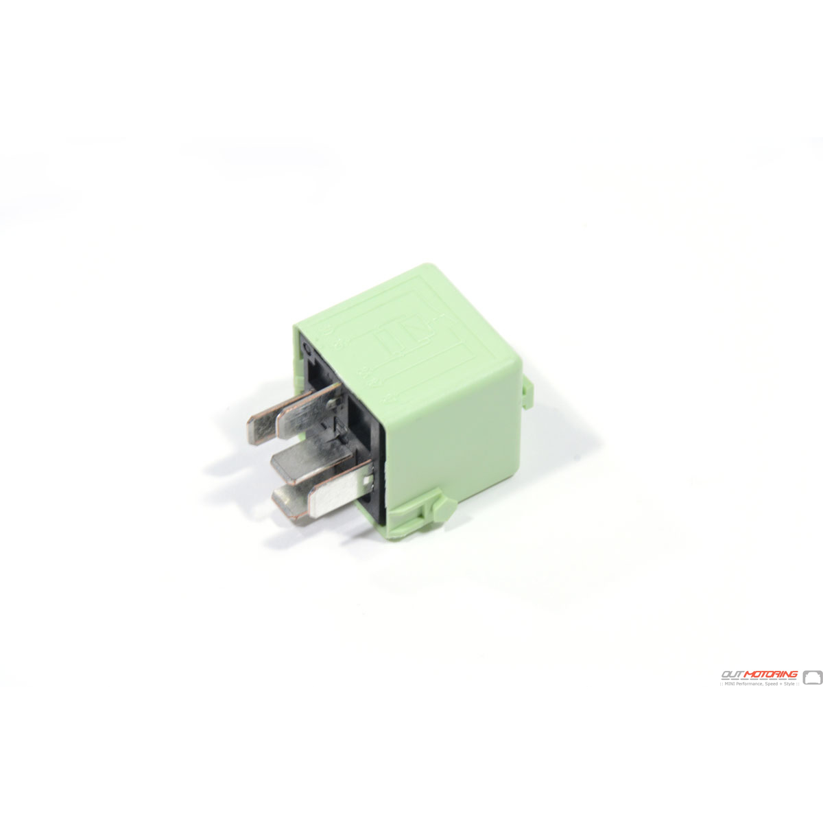 61366977982 MINI Cooper Replacement Relay: Electric Fan