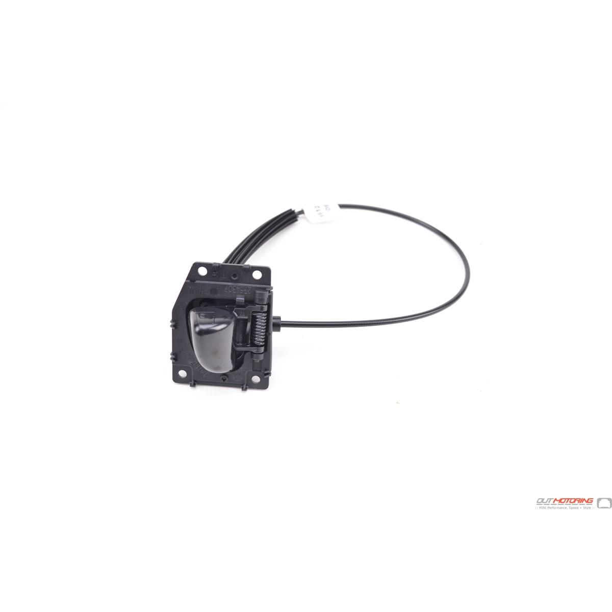 51212754307 MINI Cooper Replacements Lever: Door Opener