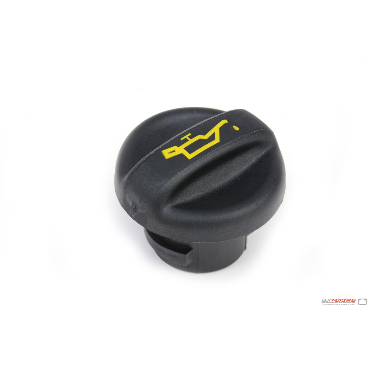 11127582398 MINI Cooper Replacement Oil Filter Cap