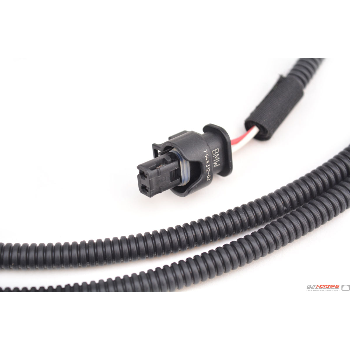 12518626764 Mini Cooper Replacement Adapter For Oil Pump