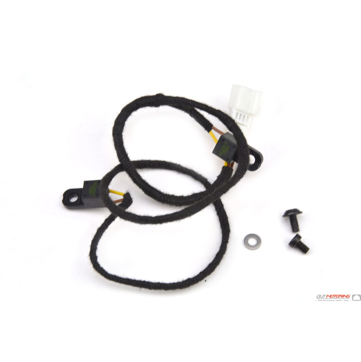 54347589546 MINI Cooper Replacement Wiring Harness Sensors