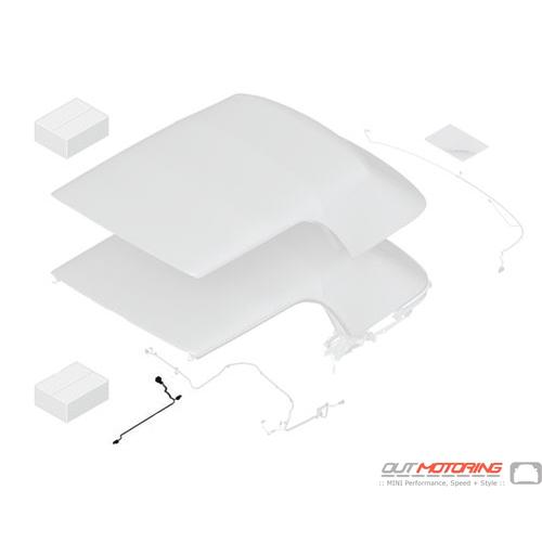Mini Cooper Wiring Harness Repair