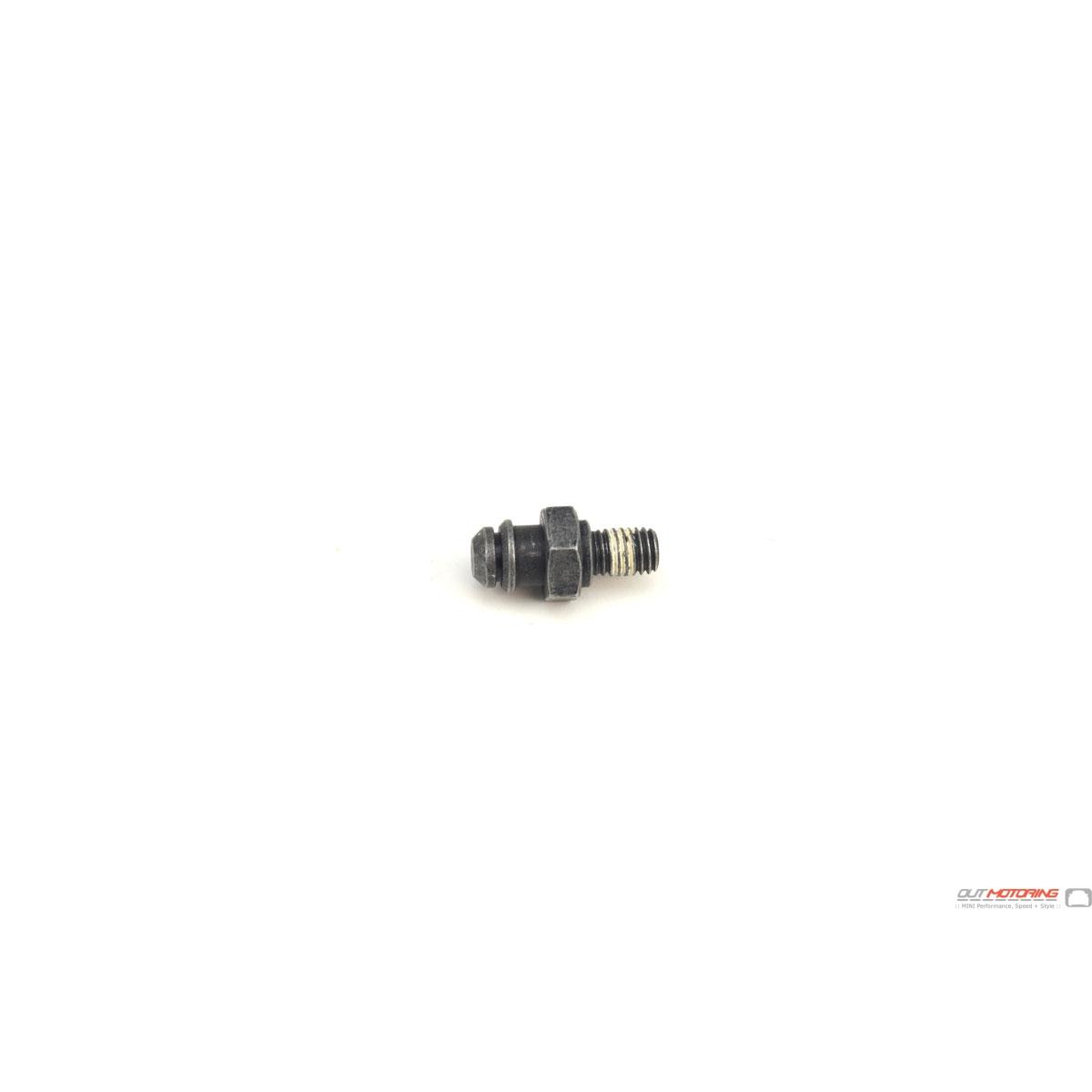 54347149680 MINI Cooper Replacement Pin: Convertible Top