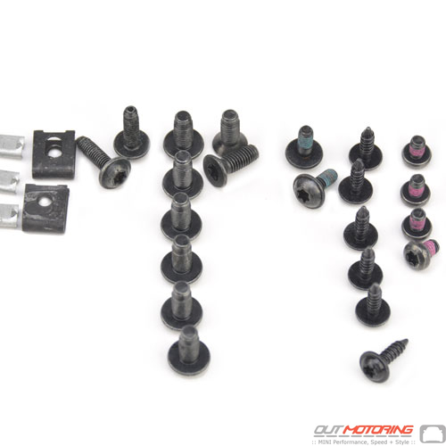 Cover Fastening Set