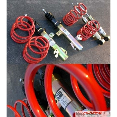 Coilovers H&R: R52