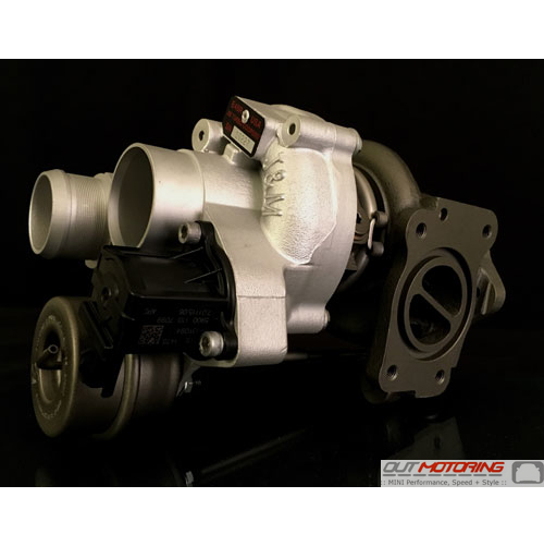 JMTC Performance K04 Turbo: 47mm GT Dominator: Refurbished