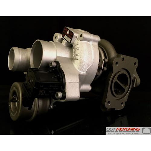 MINI Cooper K03 Turbo 42mm Dual Scrolling Refurbished - MINI