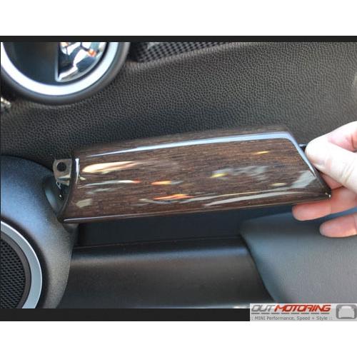 51412753330 Mini Cooper Replacement English Oak Door Handle Interior