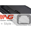 Loading Sill Cover
