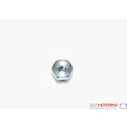 Cravenspeed Oil Temperature Adapter: gen1