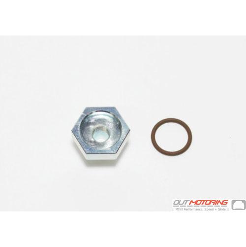 Cravenspeed Oil Temperature Adapter: gen2