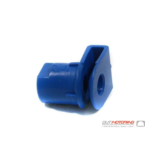 Clip: Blue