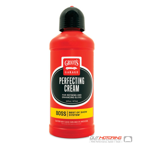 Griots BOSS: Perfecting Cream 16oz
