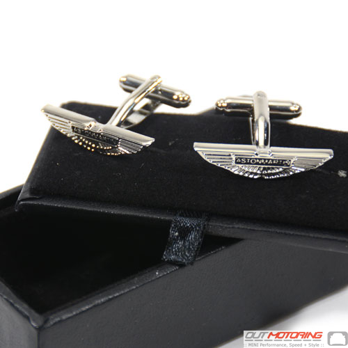 Aston Martin Cuff Links