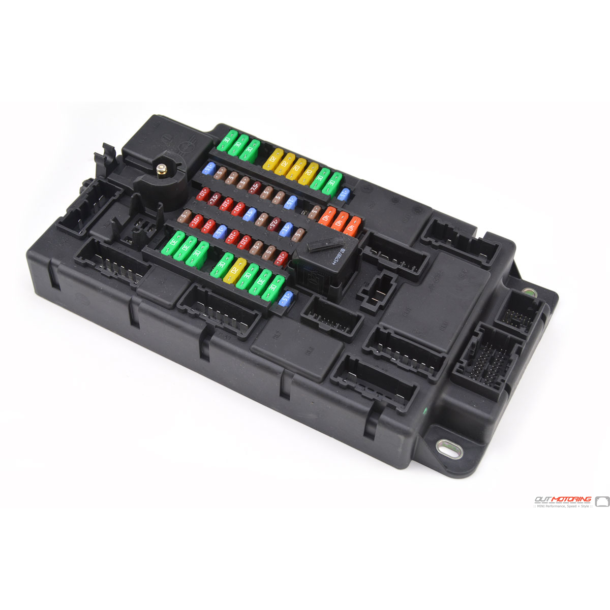 61353457582 mini cooper replacement fuse box speg high mini cooper rh outmotoring com 2013 Mini Cooper Fuse Diagram 2003 Mini Cooper Fuse Box
