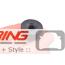Grommet: Headlight Washer System