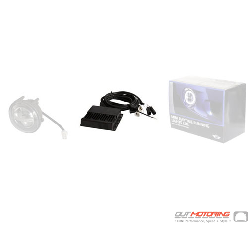 Electronic Components: MINI TFL LED