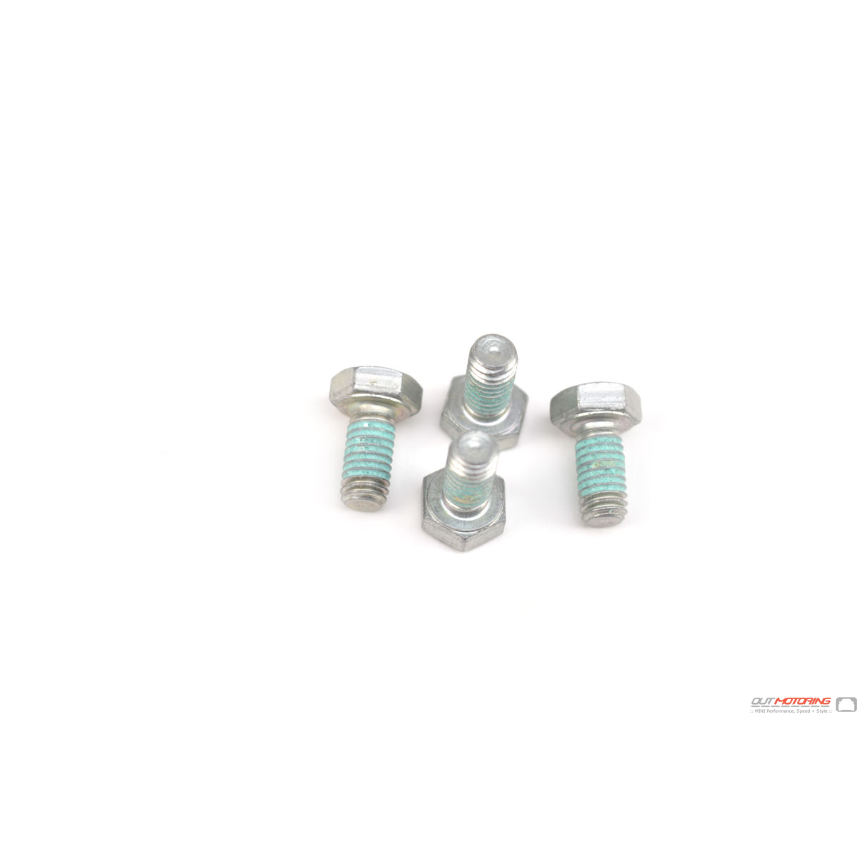 MINI Cooper Replacement Hex Bolt 23137545708