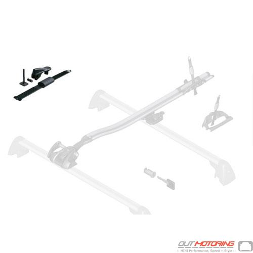 Bike Rack Tire Mounting Kit