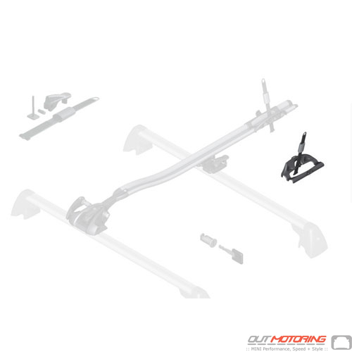 Spare Parts Kit For Bike Roof Rack