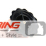 Spare Tire Retaining Knob: R55