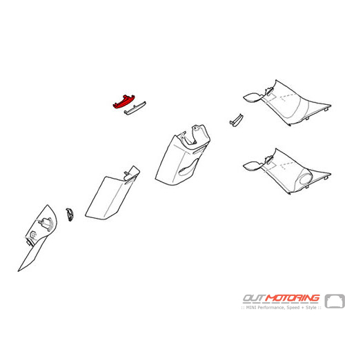 airbag parts and accessories