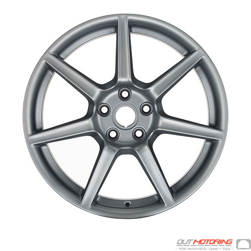 "6G33-1007-FA Aston Martin Wheel 7 Spoke Silver: 19"" - MINI ..."
