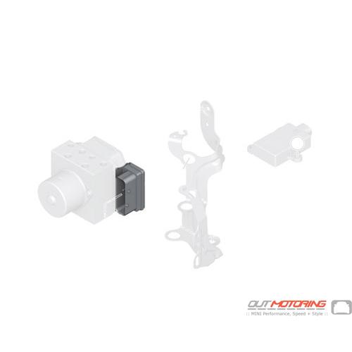 Repair Kit: Control Unit DSC