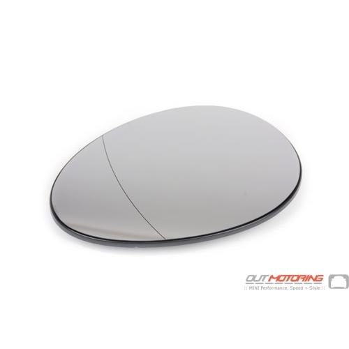 Convex/Blind Spot Mirror: Right: Gen2