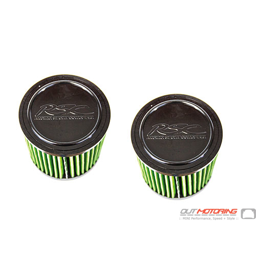 RSC Air Filter Set: Aston Martin