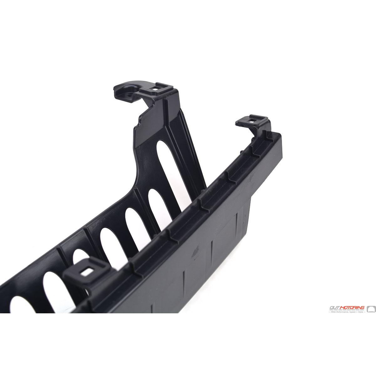 51129800757 MINI Cooper Replacements Rear Bumper Guide