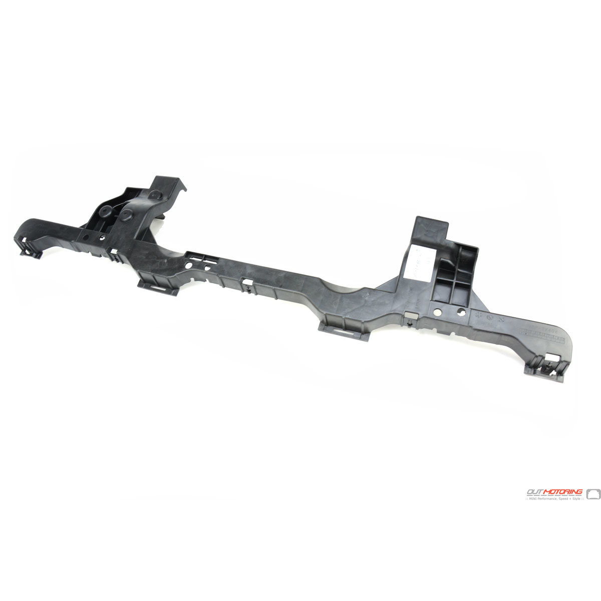 51129807143 MINI Cooper Replacements Rear Bumper Guide