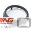 Shift Trim Ring: R60/61