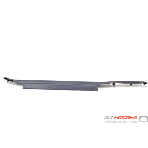 GP Door Sill Cover: Right