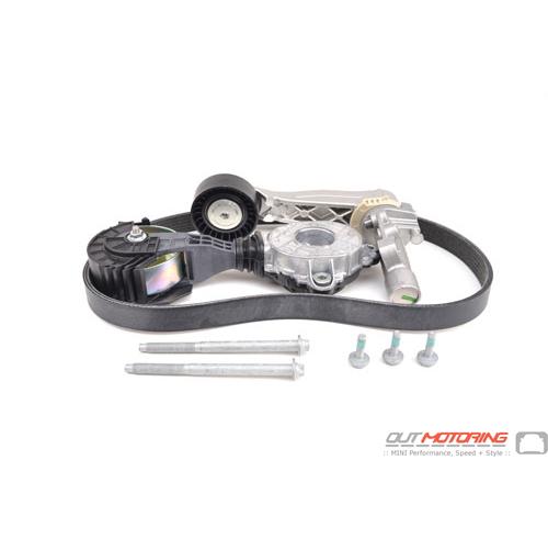Drivebelt Assembly Repair Kit