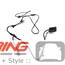 Adapter Wire: Outside Temperature Sensor