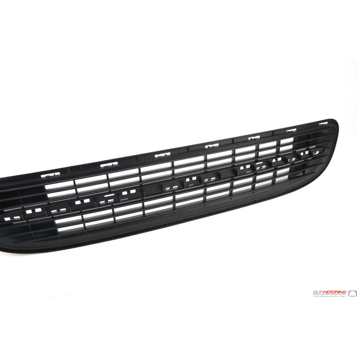 51117250785 MINI Cooper Replacements Grill: Front: Center