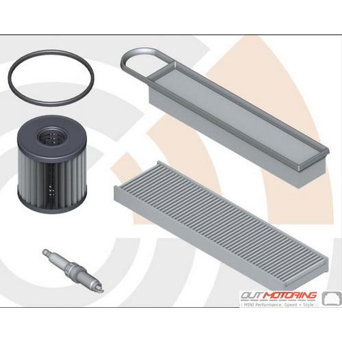 "Inspection Kit 2 Value Line: R60 + R61 ""S"""