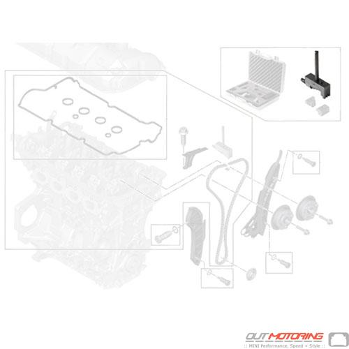 Riveting Tool: Basic Body