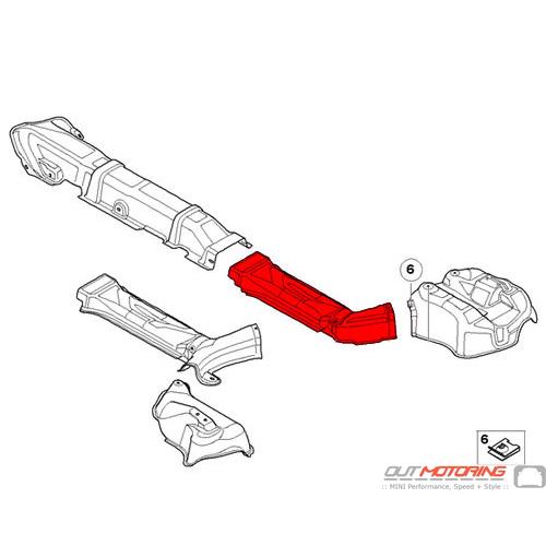 Fuel Tank: Heat Insulation