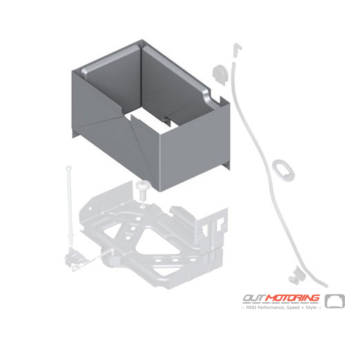 Battery: Thermal Insulation