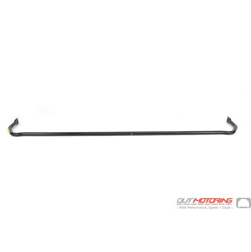 Rear Sway Bar: 18.5mm